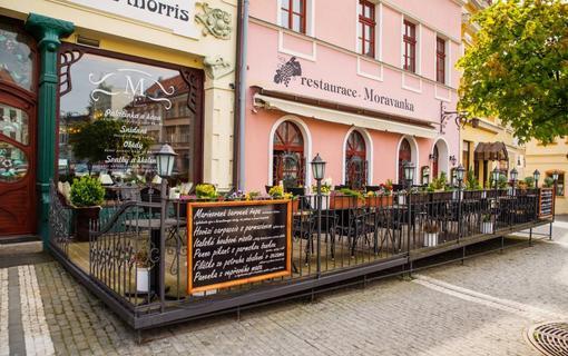 Hotel Morris 1152238595