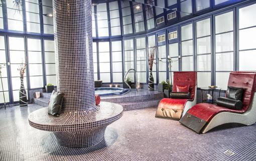 Hotel Morris 1152238513