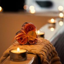 Relaxační pobyt pro zamilované