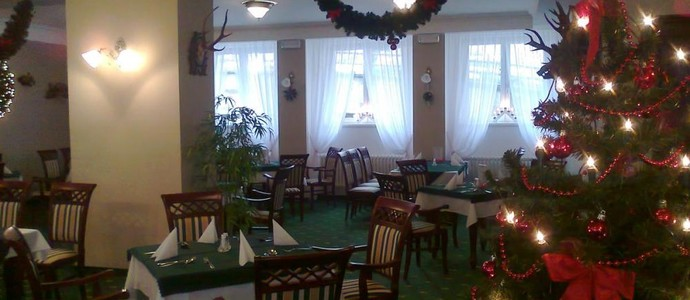 Hotel Slunečná Boží Dar 1127701301
