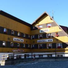 Hotel Slunečná Boží Dar