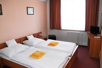 Hotel Vysočina Chotěboř 36817474