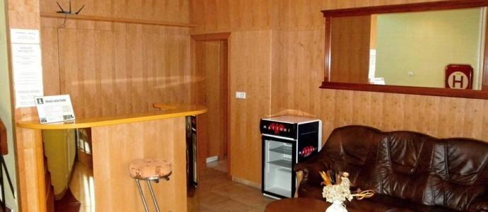 Hotel Vysočina Chotěboř 1133420663