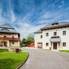 Hotel Kristin Hrádek Děčín 1133420819