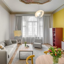 The Art House Apartments Praha