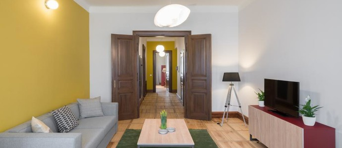 The Art House Apartments Praha 1113893440
