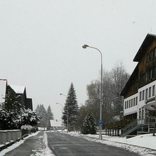 Hotel Enzian (garni) Železná Ruda
