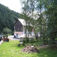 Turistický retrohotel Pod sedlem Loučná nad Desnou 1117771874
