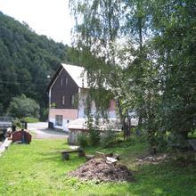 Turistický retrohotel Pod sedlem Loučná nad Desnou 37415772