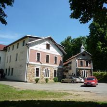 Hotel Na Kocandě Želiv