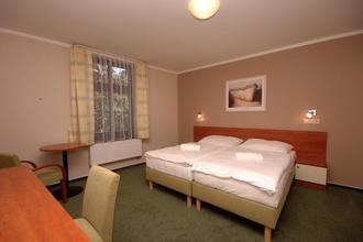 Hotel Na Kocandě Želiv 44619540
