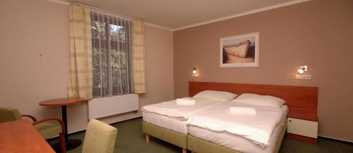 Hotel Na Kocandě Želiv 1116817838