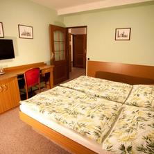 Hotel U Jiřího Humpolec 33302828