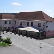Hotel U Jiřího Humpolec 1124446065