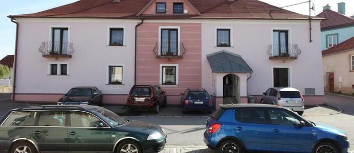 Hotel U Jiřího Humpolec
