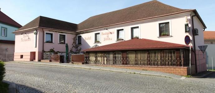 Hotel U Jiřího Humpolec 1133421625
