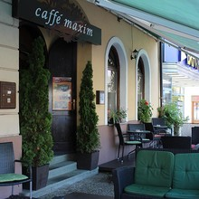 Hotel Maxim Frýdek Místek 1116960454