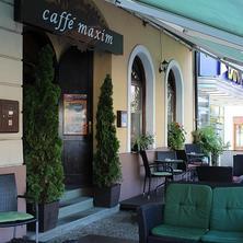 Hotel Maxim Frýdek Místek 37854354