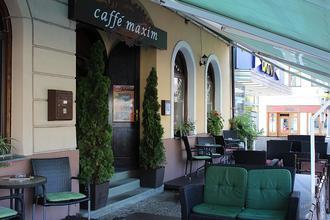 Hotel Maxim Frýdek Místek 45546232