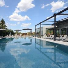 HOTEL AURA PRAHA design & garden wellness pool-Praha-pobyt-Víkend u bazénu