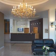 Hotel Aura Design & Garden Pool Praha 44489774