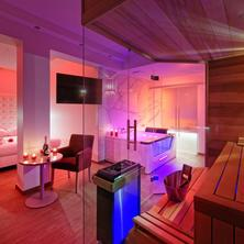 HOTEL AURA PRAHA design & garden wellness pool-Praha-pobyt-Pobyt na dvě noci se vstupem do privátního wellness
