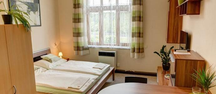 Hotel Jordánek Opočno 1125600555