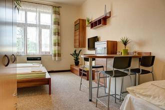 Hotel Jordánek Opočno 43536352