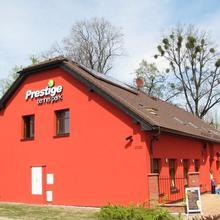 Penzion Prestige tennis park Frýdek Místek