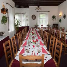 Švýcarský dům Jílové 36818608