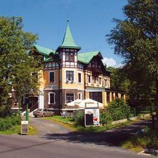 Švýcarský dům