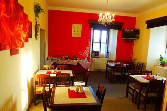 Hotel Stará škola Hořice na Šumavě 46894962