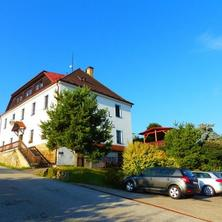 Hotel Stará škola Hořice na Šumavě
