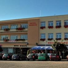 Hotel Morava Jevíčko 1133422411