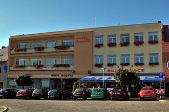 Hotel Morava Jevíčko 45699294
