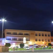 Hotel Morava Jevíčko