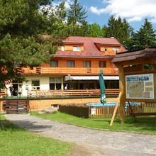 Hotel Cherry Horní Bečva 1122788284