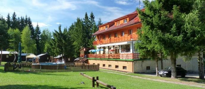 Hotel Cherry Horní Bečva