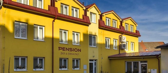Pension Bed&Breakfast Kutná Hora