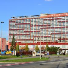 Hotel Steel