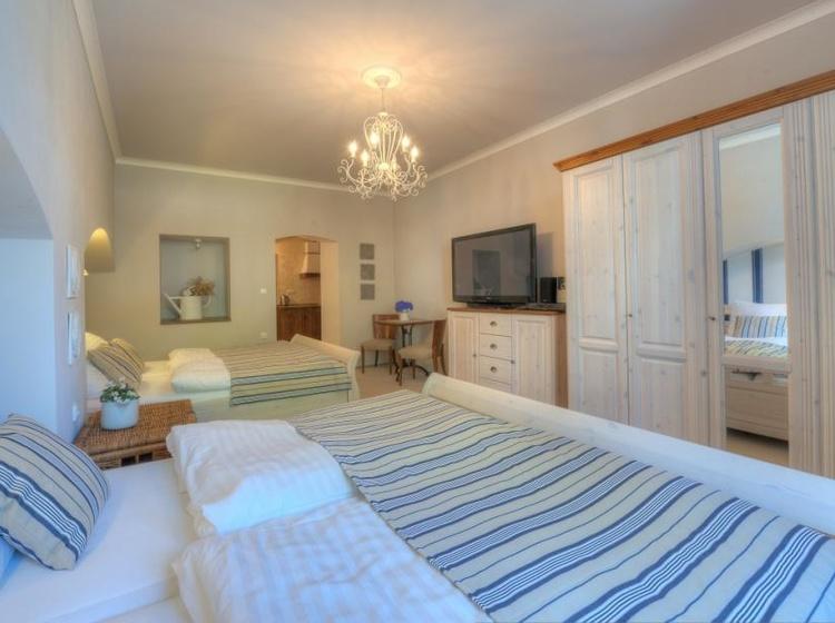 Hotel PANSKÝ DŮM 1154287879 2