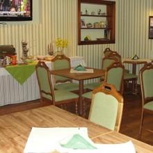 Hotel PANSKÝ DŮM Nové Město na Moravě 1117802300