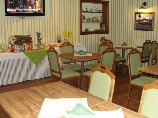 Hotel PANSKÝ DŮM 1154287887