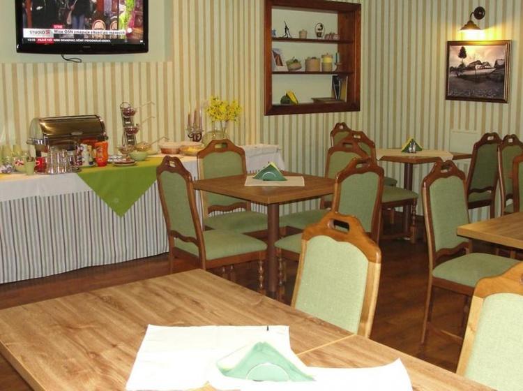 Hotel PANSKÝ DŮM 1154287887 2