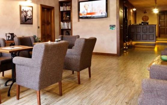 Hotel PANSKÝ DŮM 1154287885