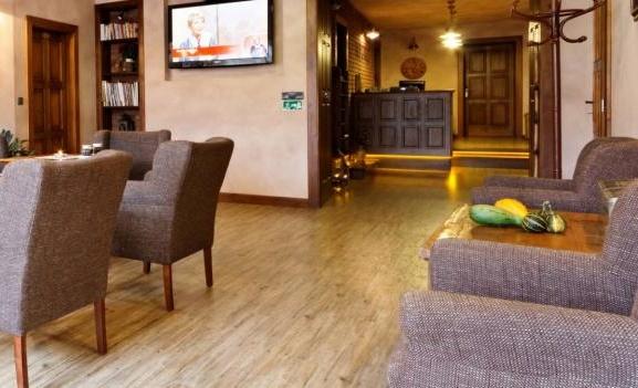 Hotel PANSKÝ DŮM 1154287885 2