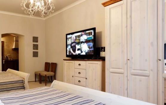 Hotel PANSKÝ DŮM 1154287871