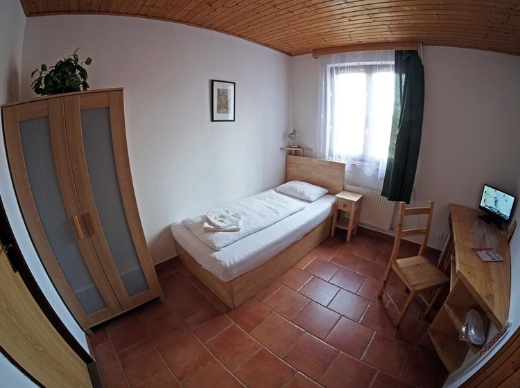 Single room n. 101