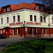Hotel Kréta Kutná Hora