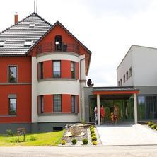 Sport art centrum Prostřední Bečva